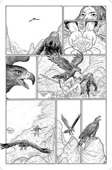 Andromeda - Bugonia page 3