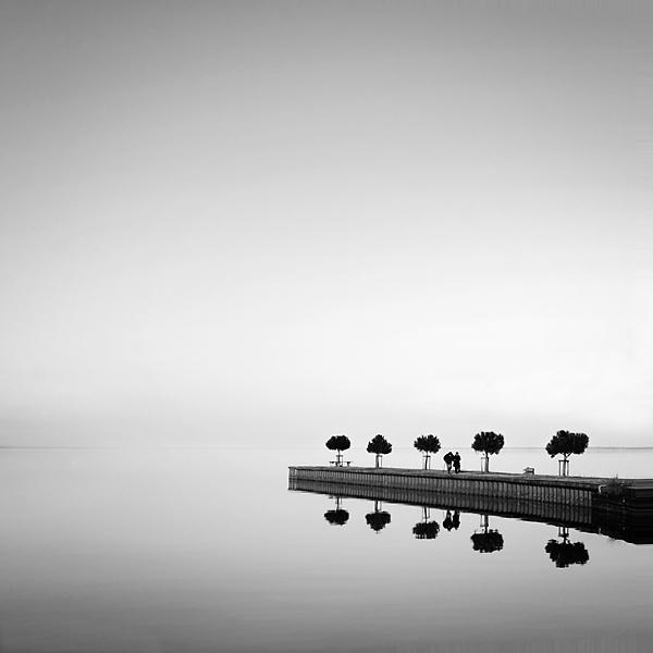 So quiet by laurentdudot