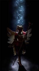 Moonlight by saraqael