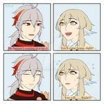 Genshin Memes