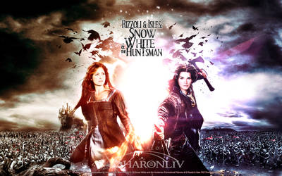 Snow White and the Huntsman - Rizzles Version