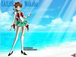 Sailor Wakaba