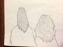 Snape Doodle 342