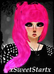 Catitta'z ( Me) - xSweetStartx