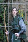 Michael, Elven Warrior 0s