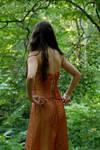 Carrie Anne in Orange 12