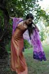Carrie Anne in Silk 18