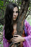 Carrie Anne in Silk 39