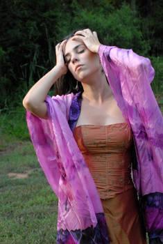 Carrie Anne in Silk 43