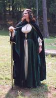 Linz with Sword