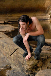 Tarzan Taylor 14 by LinzStock