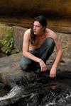 Tarzan Taylor 16 by LinzStock