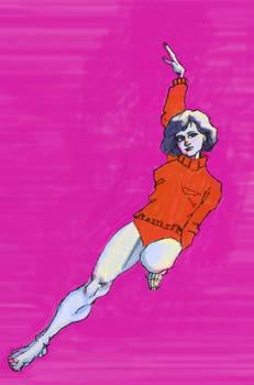 Velma - Pulp Bonfils Style