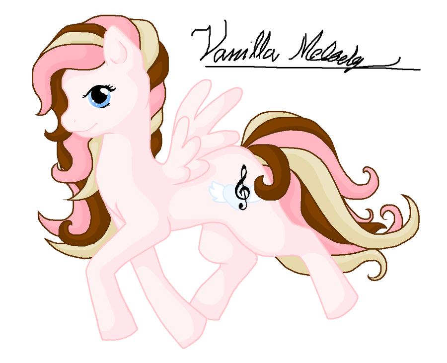 VanillaMelodyPegasus's Profile Picture