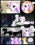 Discord X Celestia comic - Page 22