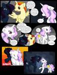Discord x Celestia comic - Page 23