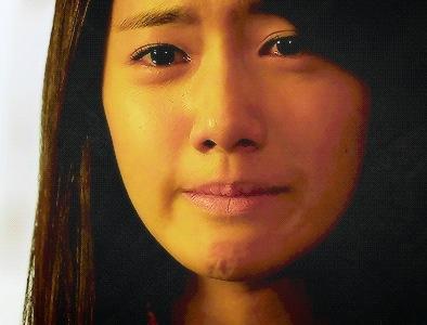 Sad Asian Woman by SoosooCherry