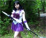Destiny : Sailor saturn