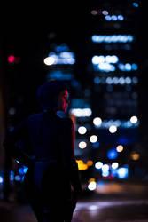 Dans les rues de cette ville... by Mikacosplay