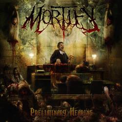 Mortify by phlegeton