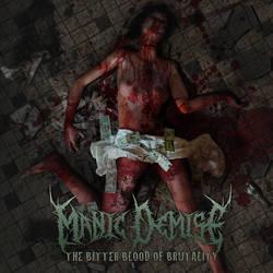 Manic Demise by phlegeton