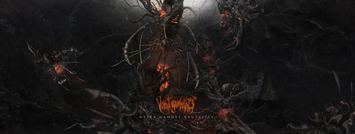 Vomit Remnants COVER FULL