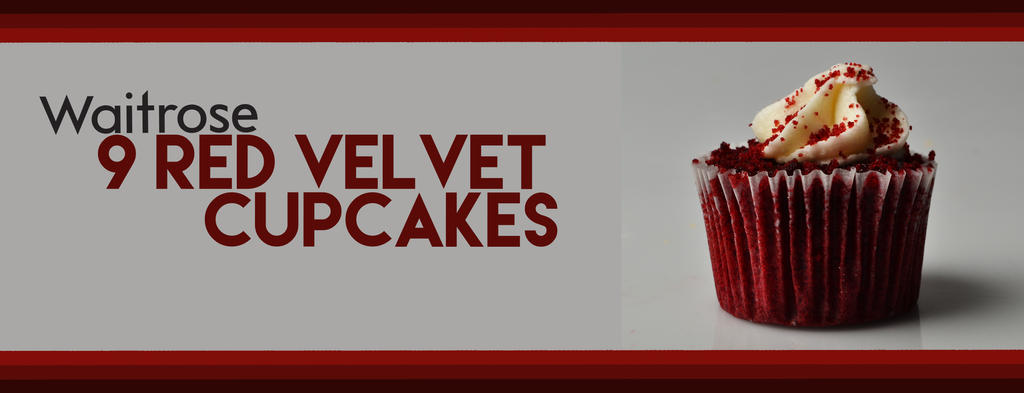 Red Velvet Packaging Design by ThisIsLydia