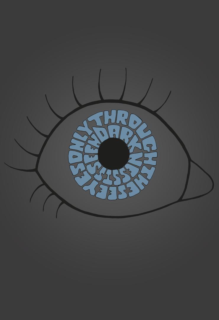 Through These Eyes by ThisIsLydia