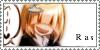 rasiel stamp by tobi-taicho