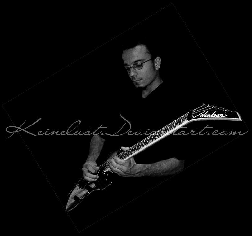 KeineLust's Profile Picture
