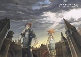 My Owner Gaiden: Opened Sky