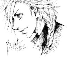 :Scribbler Too: Bullet