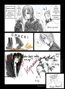 Comic: Zack's present Part2 p3
