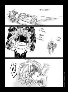 Comic: Zack's present Part3 p2