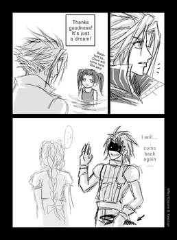 Comic: Zack's present Part3 p3