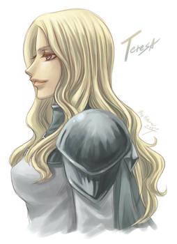Claymore - Teresa
