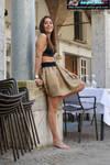 AMELIE barefoot fashion in Mantova