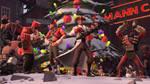 Mercenary's Christmas [SFM]