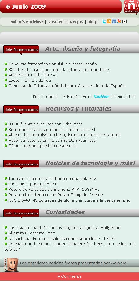 -noti- Ahora elNerol presenta by noticias