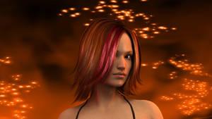 Fiery Victoria 5