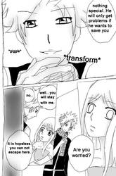 FT Voice of the Heart - page 30 by MatsuriMatsumoto