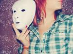 Esasperazione. The Mask. by AngeClock