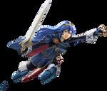 21e Lucina - Super Smash Bros. Ultimate