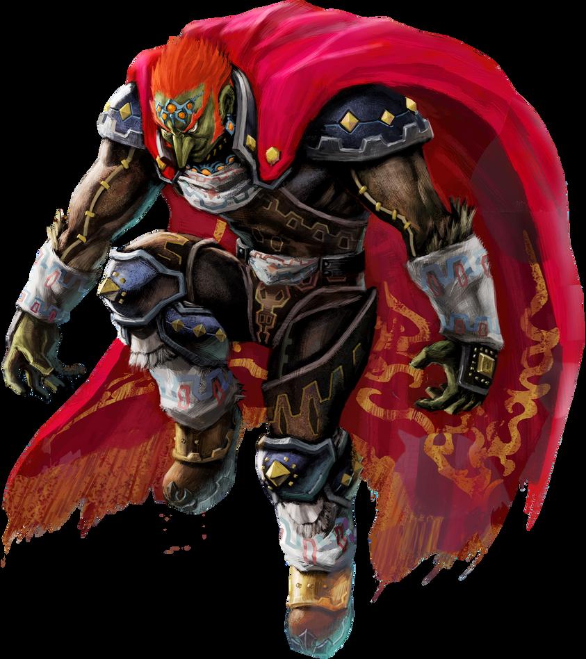 23 Ganondorf Super Smash Bros Ultimate By Tylerzm On