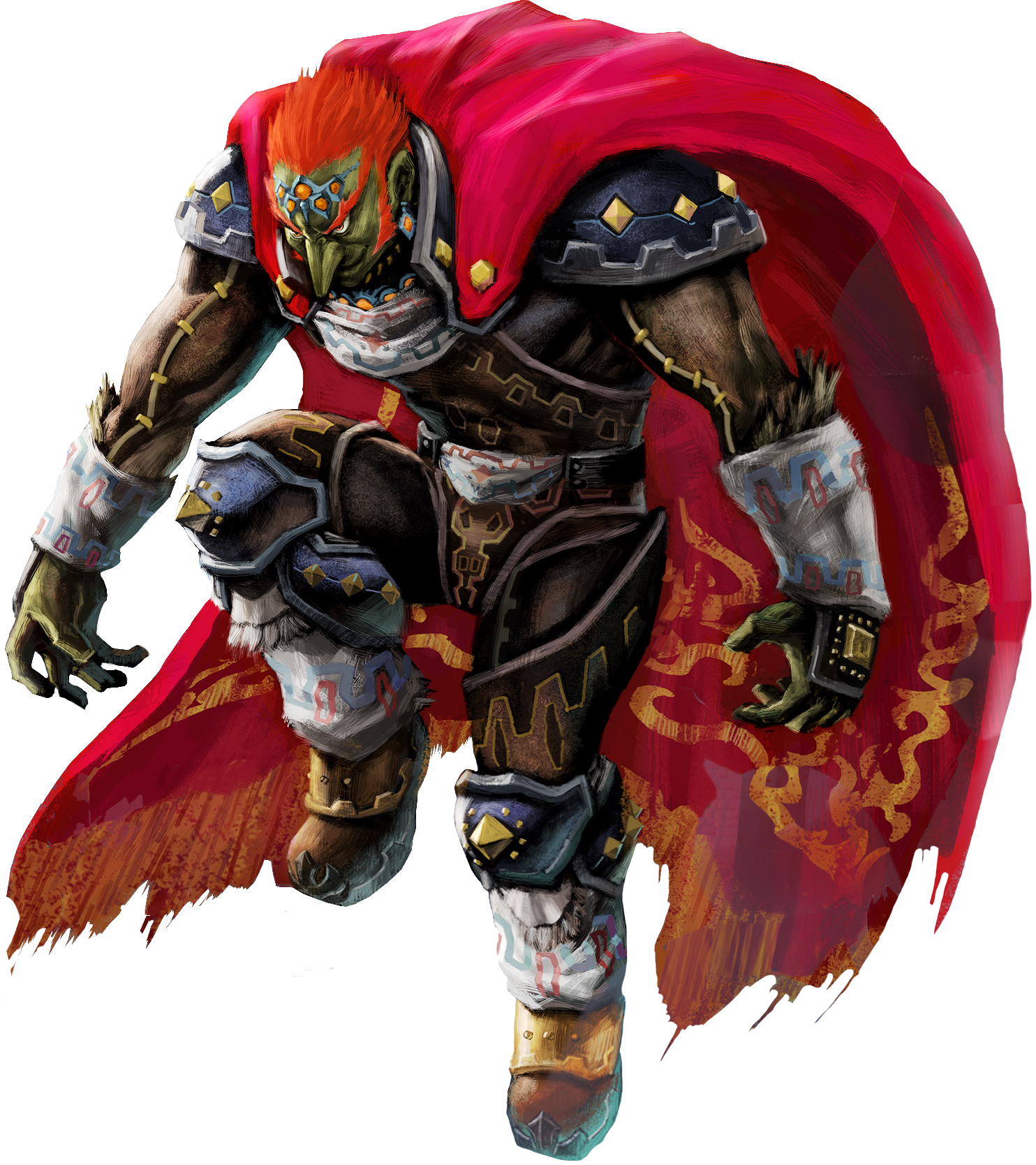 23 Ganondorf Super Smash Bros Ultimate By Tylerzm On