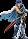 25e Chrom - Super Smash Bros. Ultimate