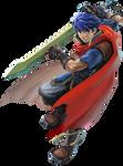 32 Ike - Super Smash Bros. Ultimate