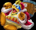 39 - King/Dedede - Super Smash Bros. Ultimate