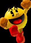 55 PAC-MAN - Super Smash Bros. Ultimate