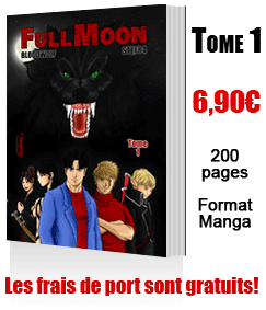 Full moon sur amazon by stef84